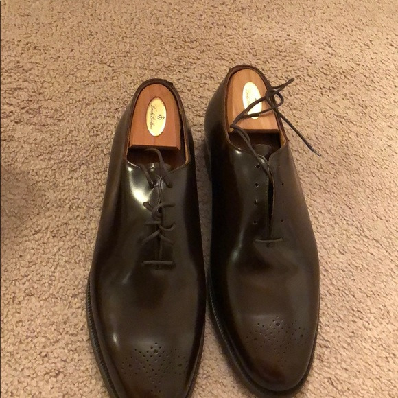 0dcdfc7c1e6 Brooks Brothers Other - PEAL   CO SHOES MADE FOR BROOKS BROTHERS!